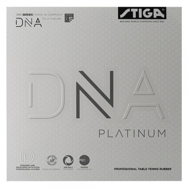DNA platinum S front_1