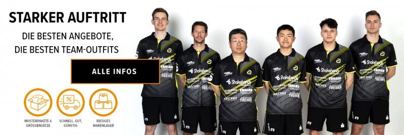 Teams & Vereine