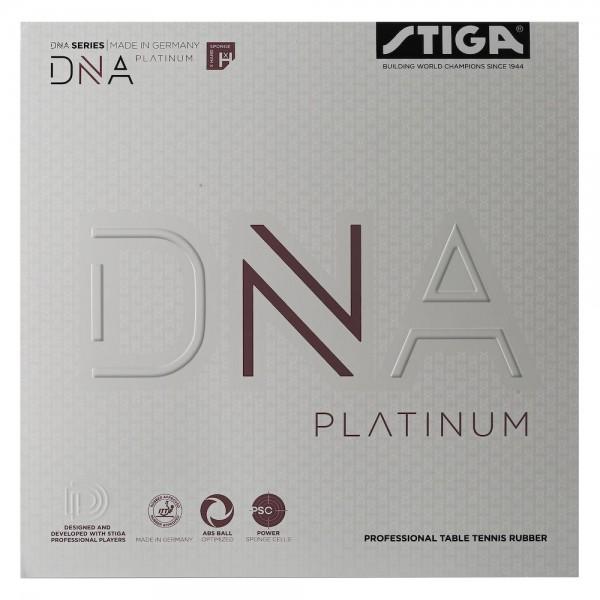 DNA Platinum XH front_1