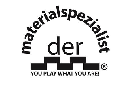 Der Materialspezialist
