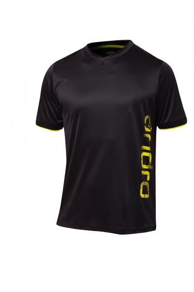 302145_T-shirt_Parker_blk_yellow_1