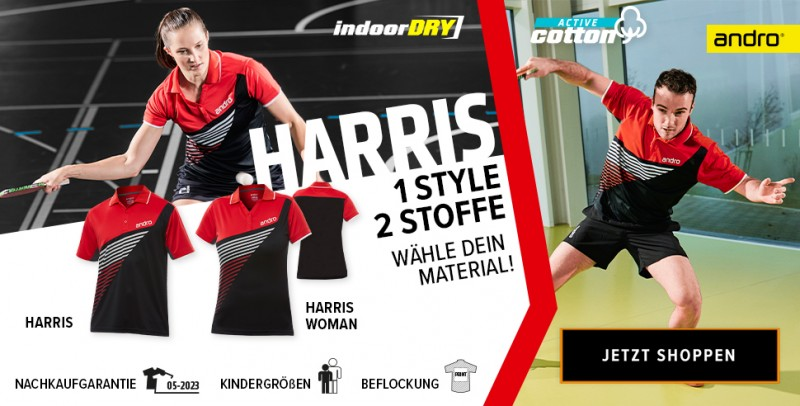 Harris rot