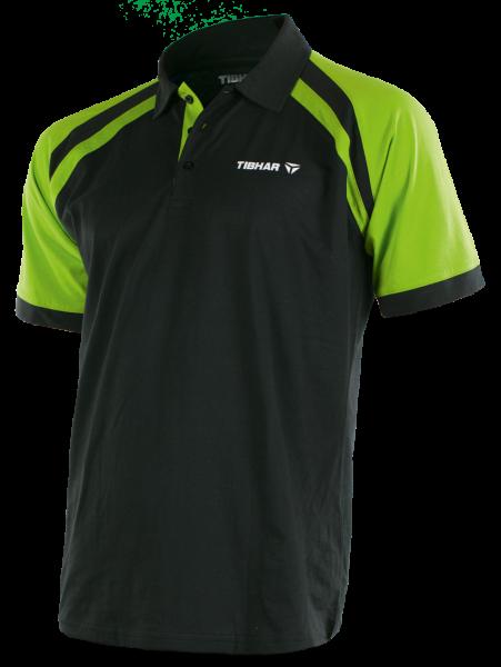 WORLD_Shirt_black_limegreen_1