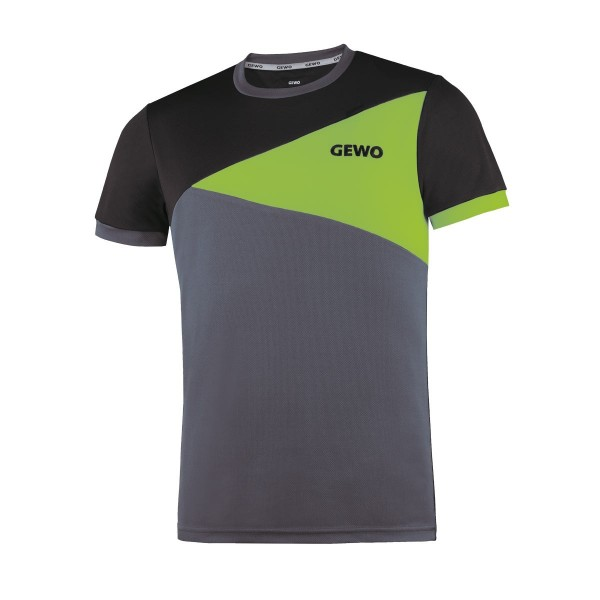 T-Shirt Anzio grau_1