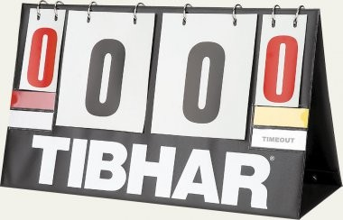 tibhar time out